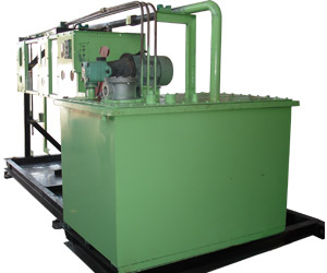 Hydraulic System Powerpacks